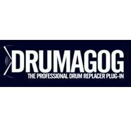 Drumagog logo