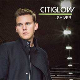 Citiglow - Shiver cd cover