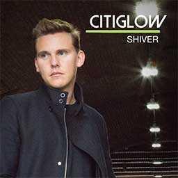 Citiglow - Shiver cd cover