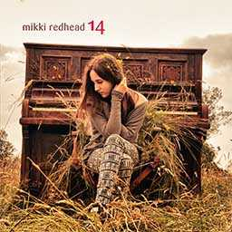Mikki Redhead - 14 cd cover