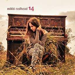 Mikki Redhead - 14 cd cover
