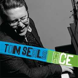 Tom Seals - Ace - cd cover