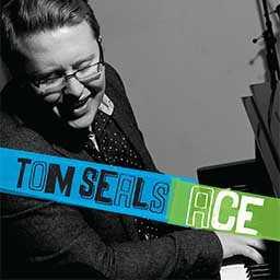 Tom Seals - Ace - cd cover