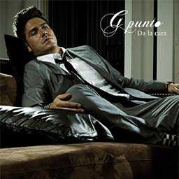 G Punto - Da la Cara cd cover