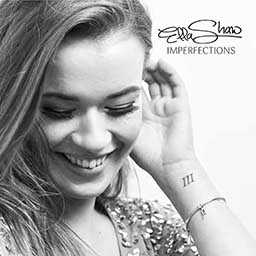 Ella Shaw - Imperfections cd cover