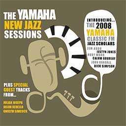Yamaha Jazz 2008