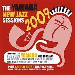 Yamaha Jazz 2009