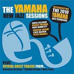 Yamaha Jazz 2010