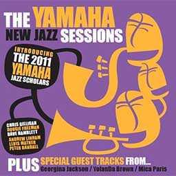 Yamaha Jazz 2011