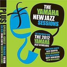 Yamaha Jazz 2012