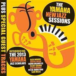 Yamaha Jazz 2013