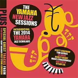Yamaha Jazz 2014