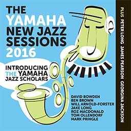 Yamaha Jazz 2016