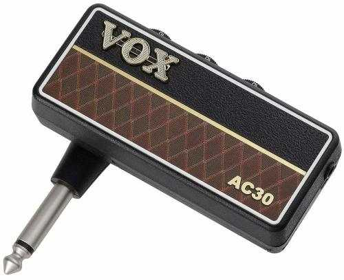 Vox AC30 jackplug splitter