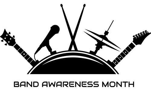 Band Awareness Month