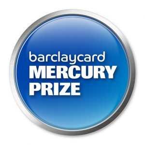 Barclayard Mercury Prize logo